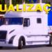 SAIU! Atualização World Truck Driving Simulator: Nova Cidade e Novo Caminhão! (Download)